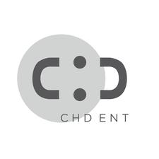 C.H.D Entertainment logo