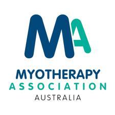 Myotherapy Association Australia logo