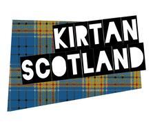Kirtan Scotland logo