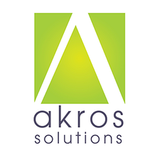 Akros Solutions logo