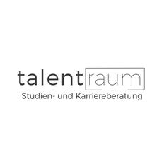 talentraum Studien- und Karriereberatung Frankfurt  logo
