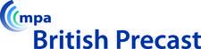 British Precast logo