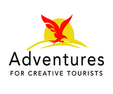 Adventures for Creative Tourists logo