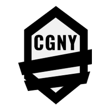 Community Gaming New York logo
