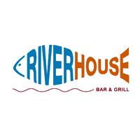 River House Bar & Grill logo