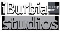 iBurbia Studios logo