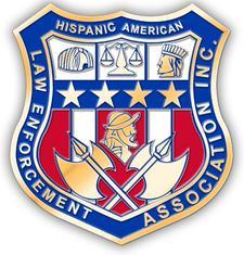 Hispanic American Law Enforcement Association logo