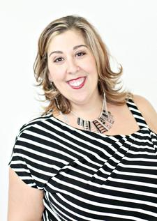 Janet Bernstein, Savvy Girl Media logo
