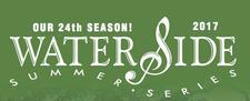 Waterside Summer Series  logo