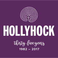 Hollyhock logo