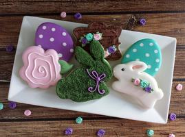 Easter Cookie Decorating Class- Temecula