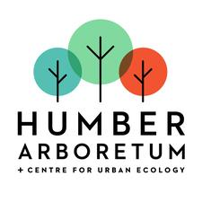 Humber Arboretum and Centre for Urban Ecology logo