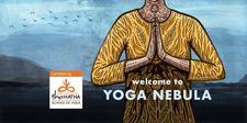 Yoga Nebula Inc logo