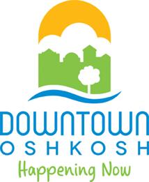 Downtown Oshkosh logo