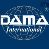 @DAMAPDX logo