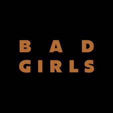 BAD GIRLS COLLECTIVE logo