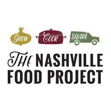 The Nashville Food Project logo