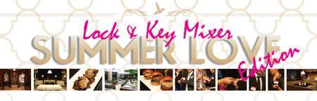 Lock and Key Mixer - Summer Love Edition