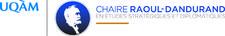 Chaire Raoul-Dandurand | UQAM logo