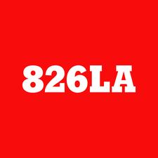 826LA logo