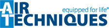 AIR TECHNIQUES logo
