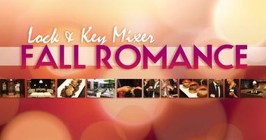 Lock & Key Mixer - Fall Romance (25-35)