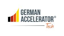 German Accelerator Tech logo