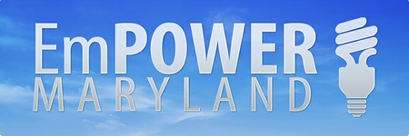 EmPOWER Maryland: Utility Rebate Opportunities for...