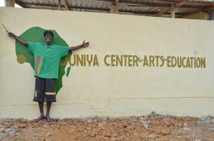 Duniya Center for Arts and Education Fundraiser