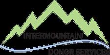 Intermountain Donor Services logo