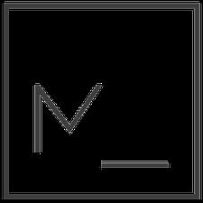 M Meditation logo