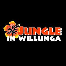 Jungle in Willunga Nursery logo