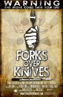 "Screening of ""Forks Over Knives"""