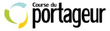 Course du portageur logo