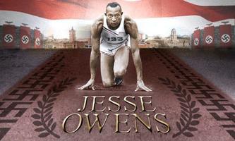 """Jesse Owens"" Emmy-winning film & talk with Laurens..."