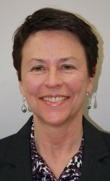Shirlee Rankin, RMT, B.A.,B.Ed. - ICAT Dean logo