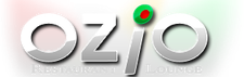 Ozio logo