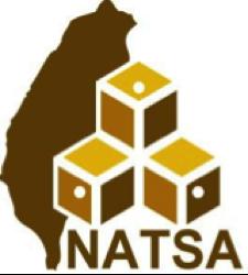 North American Taiwan Studies Association logo