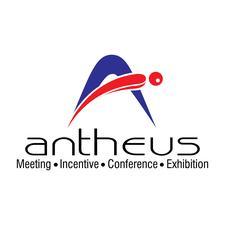 Antheus Indonesia Organizer logo