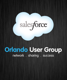 Orlando Salesforce User Group logo