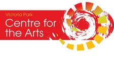 Victoria Park Centre for the Arts logo