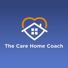 The Care Home Coach  logo