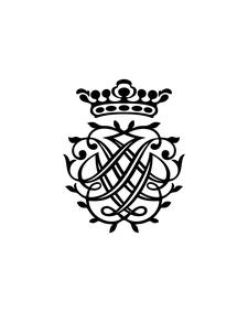 Royal Leamington Spa Bach Choir logo