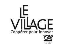 Le Village by CA Atlantique Vendée logo