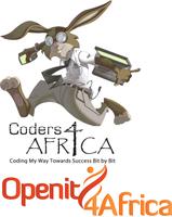 OpenIT4Africa Hackathon avec la participation de...