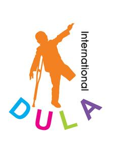 DULA International logo