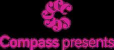 Compass Presents logo