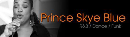 Prince Skye Blue