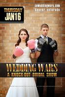 Wedding Wars Bridal Show