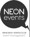Neon Events & Marketing Ltd logo